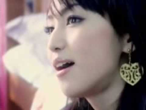 有村美樹 mauve Color Of Love video