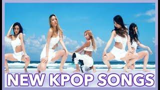 Download Lagu NEW K-POP SONGS   JULY 2018 (WEEK 2) Gratis STAFABAND