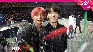 [2018MAMA x M2] 방탄소년단(BTS) Ending Finale Self Camera in JAPAN