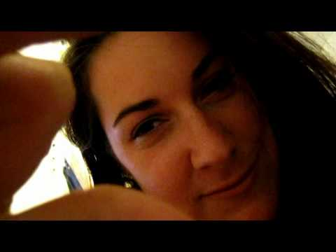 HOT GIRL POKED IN THE EYE! LOL (Day 101 - 11.1.10)