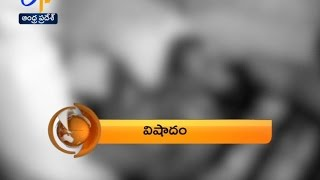 Andhra Pradesh | 12th May 2017 | ETV 360 7:30 AM News Headlines