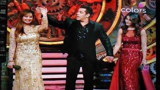 Bigg Boss 11 WINNER Announced - Shilpa Shinde | Hina Khan |  Salman Khan Show FINALE Moments