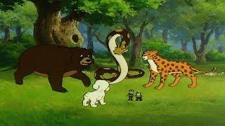 THE MEETING Simba the King Lion ep. 40 EN