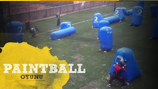 EVO Sports/Paintball - Maltepe Dragos X Ball Sahası