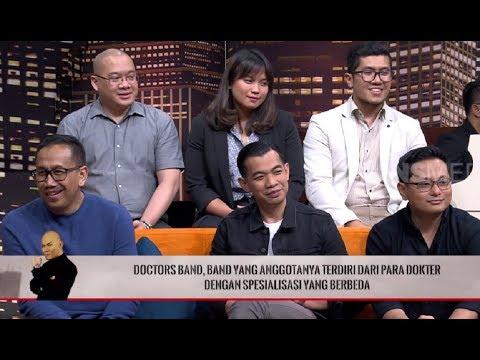 Download DOCTOS BAND, BAND DENGAN SELURUH PERSONILNYA ADALAH DOKTER    HITAM PUTIH 12/08/19 Part 4 Mp4 baru