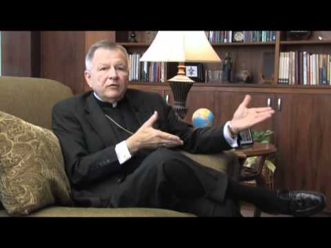 DREAM Act - Archbishop Gregory M. Aymond