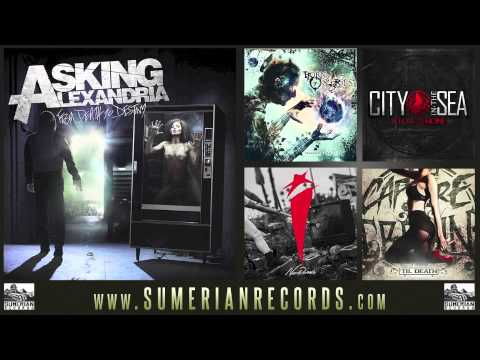 Asking Alexandria - Break Down The Walls