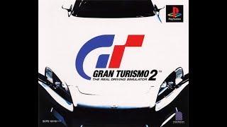 Live - Gran Turismo 2 - ps1 - epsxe