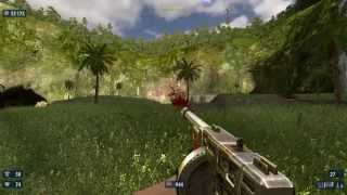 Serious Sam HD: TFE - 05 - Moon Mountains (Serious x76)
