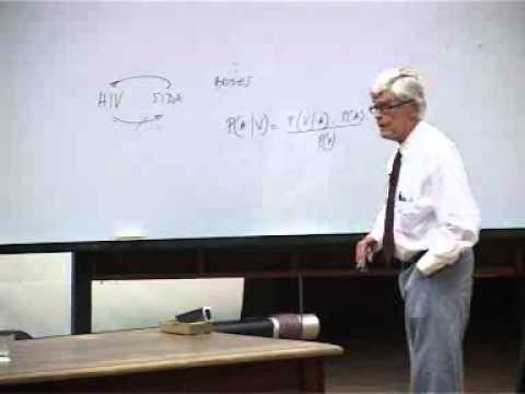 ¿Para qué sirve la epistemología? Mario Bunge