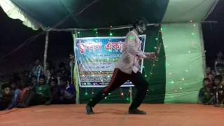 New Pagla Bangla Robot Dance (বাংলা রোবট) 2016