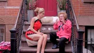 Talk Stoop Featuring Dr. Ruth