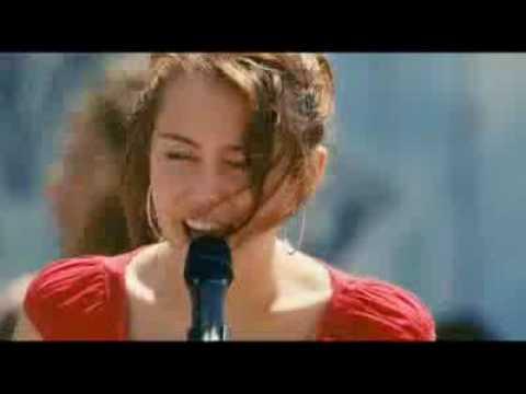 Hannah Montana O Filme - The Climb