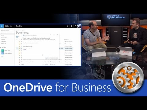 New IT management options in OneDrive for Business