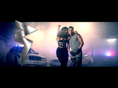 Reykon Ft. Bebe Rexha – All The Way Official Video Music