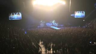 Jack Barakat talking about Taco Bell, Manchester Arena, 12/02/16
