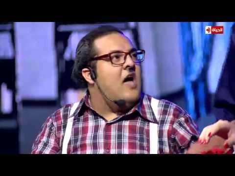 "The Comedy - ""مينا نادر"" مصر ... فرحات للمتفجرات ""فك . تركيب . استبدال"