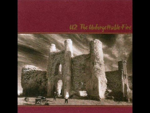 U2 - 4th of July