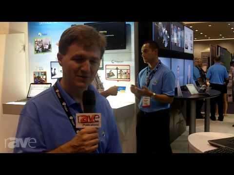 InfoComm 2013: Vidyo Shows Microsoft Lync Integration