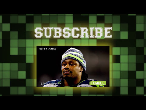 Marshawn Lynch Finally Gives Interview about Super Bowl Ending