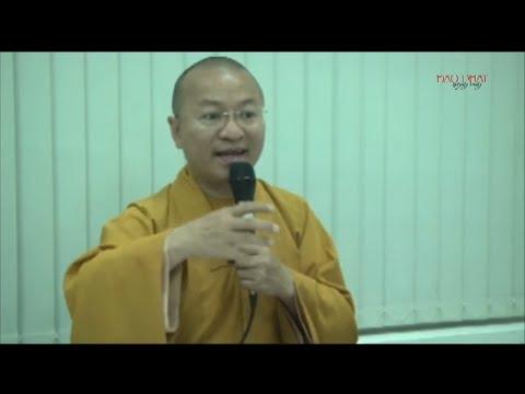 Vấn đáp: Đạo Phật vô thần, Tâm gửi và Tâm bồ đề