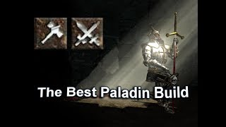 Diablo 2: The Best Paladin Build? Diablo Meta Series.