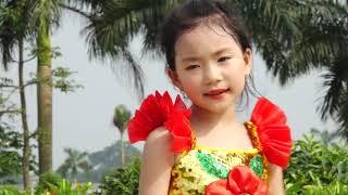 Đàn Ong Chăm Chỉ ❤ Em Bé Múa Hát Nhạc Thiếu Nhi ❤ Children's Nursery Rhymes & Songs for Kids