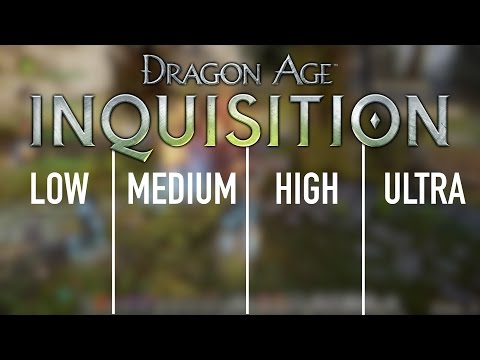 Dragon Age Inquisition: 60 FPS PC Performance Review!