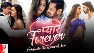 #प्यारForever | Celebrate the Power of Love | #Valentines2018