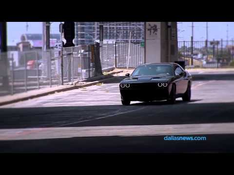 Box Cars 2015 Dodge Challenger R t Scat Pack video