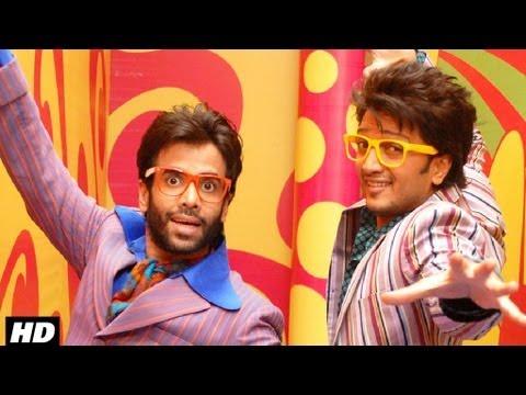 Kyaa Super Kool Hai Hum official trailer | Feat. Ritesh Deshmukh...
