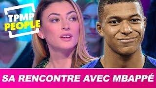Rachel Legrain-Trapani se confie sur sa rencontre avec Kylian Mbappé