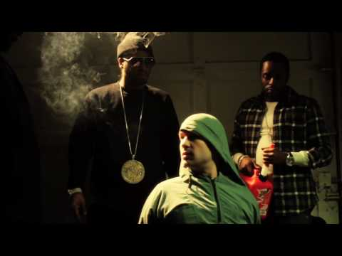 YUKMOUTH feat LEP BOGUS BOYS-'211' official video Video