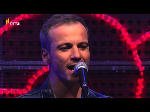 "X-WIFE - ""On The Radio"" ao vivo no Portugal 3.0"
