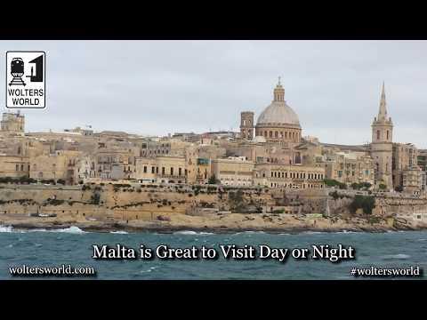 Visit Malta - What to See & Do in Malta - Top 10 Malta
