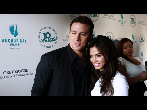 In The Mixx Episode 12 - Selena Gomez, Sarah Jessica Parker, Jack Black and Channing Tatum