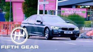 Fifth Gear: Ultra Low Emission Zones