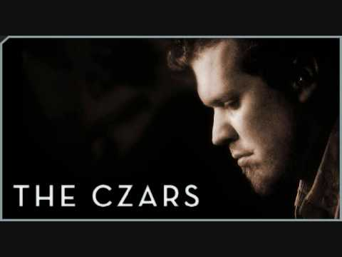 The Czars - Little Pink House