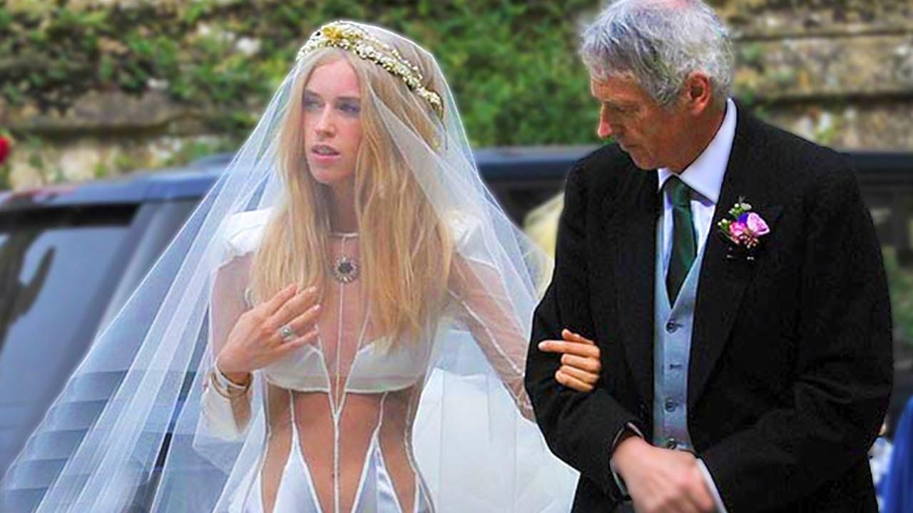 Самое ужасное свадьба 71