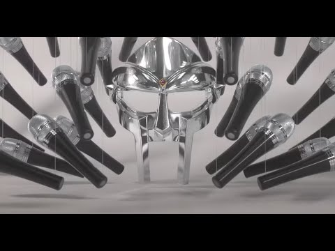 Kool Keith - Super Hero Feat. MF DOOM