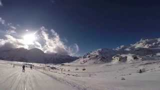 Obertauern GoPro Ski