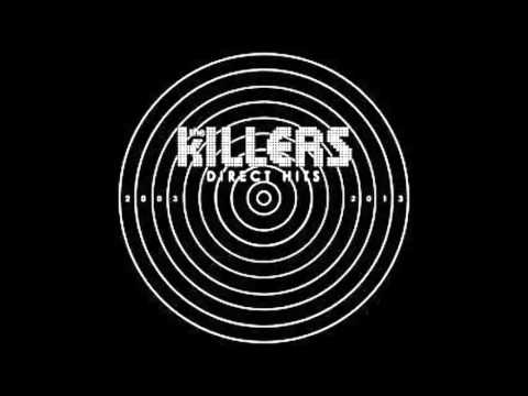The Killers- Direct Hits (Deluxe) Full Album