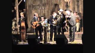 Sammy Adkins with Joe Isaacs - Riding The Midnight Train