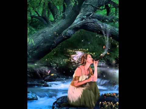 Айрэ и Саруман - Песня Мелиан