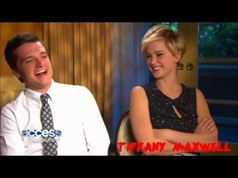 Jennifer Lawrence - Funny Moments (Part 20)