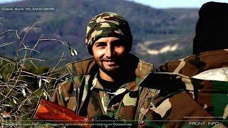 Сирия Syria HD exclusive заметки военкора 0018 short