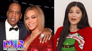 Download Lagu Jay Z REVEALS WHY He Cheated on Beyonce - Kylie Hides GROWING Baby Bump (DHR) Gratis STAFABAND