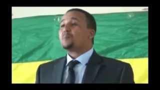Br. Jawar ye Ethiopia Muslimoch Teqawumo le and amet yetesenabetn mister asreda