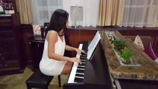 Yanni 34 Until The Last Moment 34 Piano Version Alua Karabalina