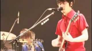 Asian Kung-Fu Generation - Rashinban (Live)